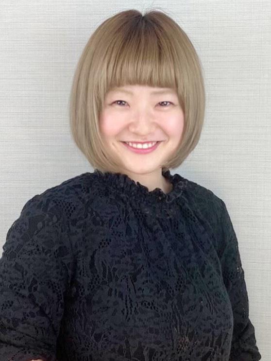 金子 朋美